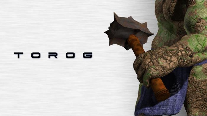 Torog – Publicité film et 3D